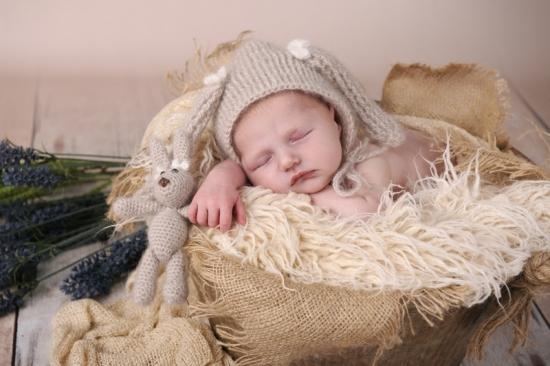 Babyfotografie Newborn Zürich Winterthur d