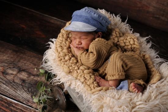 Fotografie Karoart Newbornfotografie Babyfotografie Uster Volketswil Zürich Winterthur 3