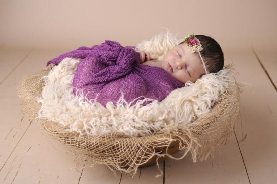 Neugeborenenfotografie-Babybilder-Volketswil -1.6