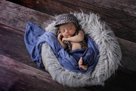 Newbornfotografie Babyfotografie Zürich Volketswil1