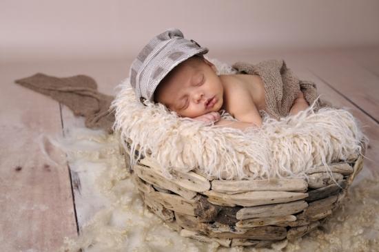 Newbornfotografie Babyfotografie Zürich Volketswil5