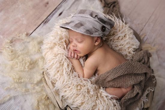Newbornfotografie Babyfotografie Zürich Volketswil6